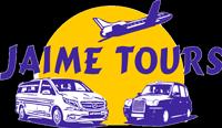 Taxi Nerja - Logo Jaime Tours